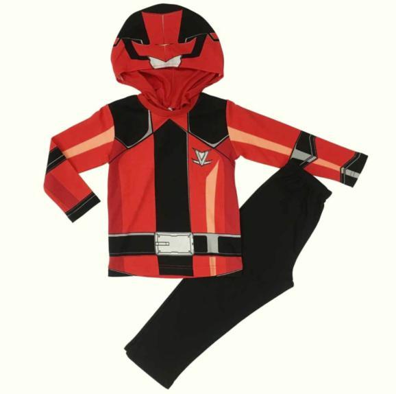 ルパンレンジャーVSパトレンジャーのパジャマや洋服に衣装やなりきりセットの価格や販売店は?