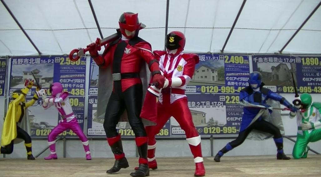 ルパンレンジャーVSパトレンジャーのショーの本人出演(素顔の戦士)はいつ?チケットの値段は?
