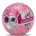L.O.Lサプライズ シリーズ4 アイスパイ ペットの発売日や予約開始日はいつ?価格や人形の名前・種類は?