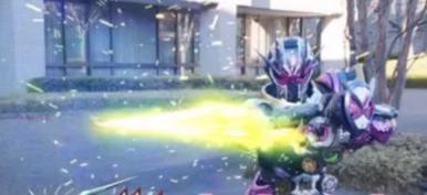 仮面ライダージオウⅡがかっこいい!変身ポーズや名乗り、決め台詞に必殺技を紹介!