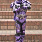 仮面ライダーシノビがかっこいい!変身ポーズや名乗り、ベルトや決め台詞に必殺技を紹介!