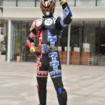 仮面ライダークイズがかっこいい!変身ポーズや名乗り、変身ベルトや決め台詞に必殺技を紹介!【ジオウ】