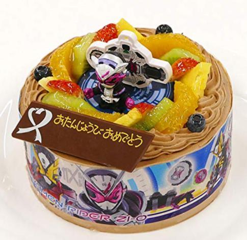 誕生日プレゼントにオススメ・人気の仮面ライダージオウのおもちゃ一覧!ケーキや手紙も!【2019年3月更新】