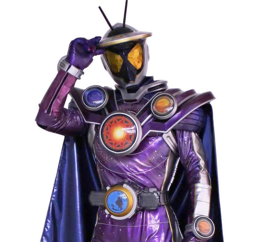 仮面ライダーギンガの強さや能力・変身者は誰?変身ベルトやアイテムまとめ