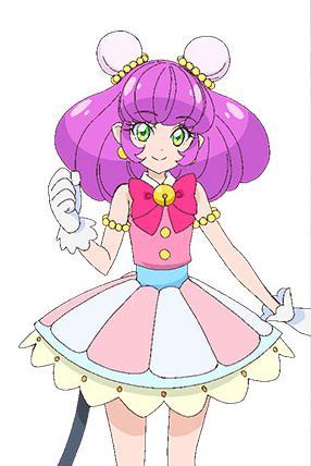 【スター☆トゥインクルプリキュア】マオの正体は怪盗ブルーキャットでかわいい!キュアコスモに変身!
