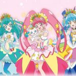 スター☆トゥインクルプリキュアのトゥインクルスタイルがかわいい!衣装や変身ポーズに決め台詞!
