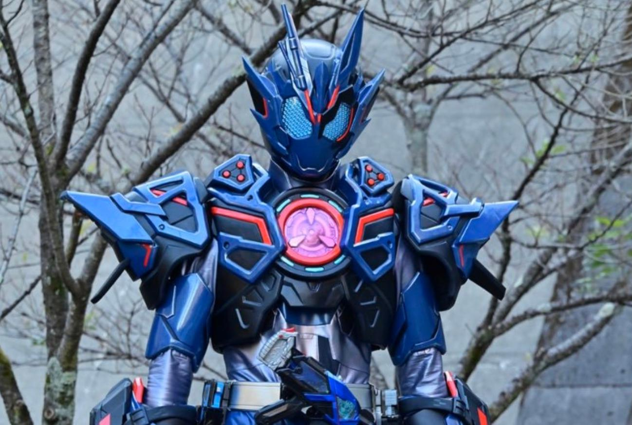 仮面ライダーバルカン アサルトウルフがかっこいい!変身ポーズや名乗り、決め台詞に必殺技を紹介!