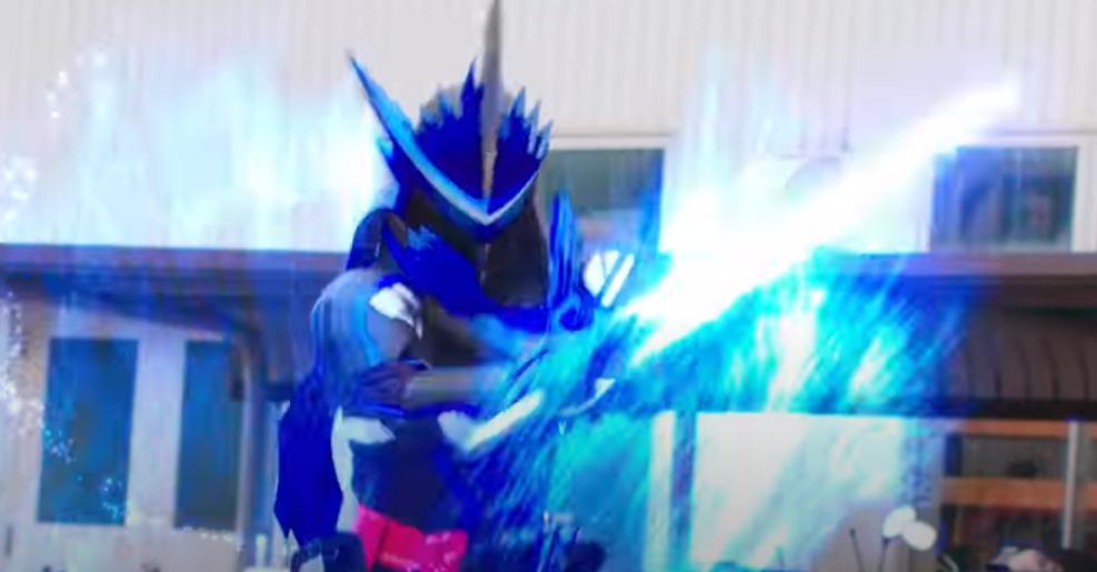 仮面ライダーブレイズがかっこいい!変身ポーズや名乗り、決め台詞に必殺技を紹介!【仮面ライダーセイバー】